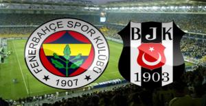 İşte Fenerbahçe-Beşiktaş Derbisinin Bilet Fiyatları