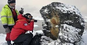 Antarktika'da Kurulacak Türk Bilim Üssü İçin 2. Kez Yola Çıkıyorlar