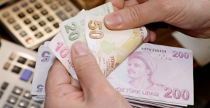 Çeyiz Ve Konut' İçin 110 Milyon Lira Para Birikti