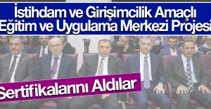 """""""Devlet Yatırımcıların Önüne Turkuaz Halıyı Serecek"""""""