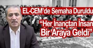EL-CEM'de Semaha Duruldu