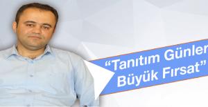 """""""Elazığ'a önemli kazanımlar sağlayacak"""""""