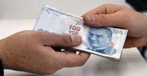 Emekliye 3,9 Milyar Lira Promosyon Ödendi