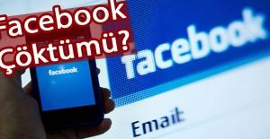 Facebook Neden Açılmıyor? Facebook Çöktü Mü?
