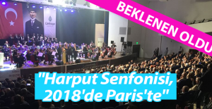 """""""Harput Senfonisi Artık Türkiye'de çalınmayacak!"""""""