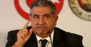 Mahmut Uslu'dan Ali Koç'a Yanıt