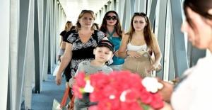 Rus Turistlerin Bir Numaralı Tatil Noktası 'Türkiye'