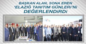 """""""Tanıtım Günleri Yoğun Katılımla Gerçekleştirildi"""""""