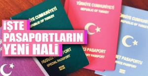 Yeni Pasaportlar Nasıl Üretilecek?