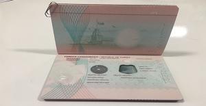 Yeni Pasaportlar Sahteciliğe Karşı Daha Güvenli Olacak