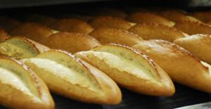 200 Gram Ekmek 1 Liradan Satılacak