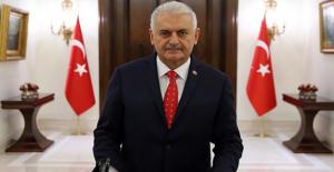 Başbakan Yıldırım, Şırnak'ta