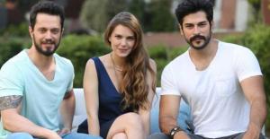 Burak Özçivit Ve Murat Boz'un Filmi Tutmadı