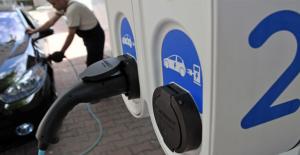 EPDK, Araç Şarj İstasyonlarından Lisans Zorunluluğu Aramayacak
