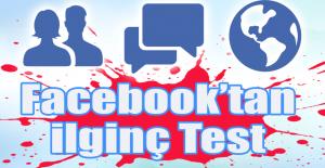 Facebook Sizi Dinliyor!