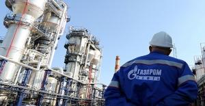 Gazprom'dan 'Türkakım' Uyarısı: Yaptırımlar Risk Oluşturuyor