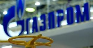 Gazprom'un Doğalgaz Üretimi 384,1 Milyar Metreküpe Çıktı