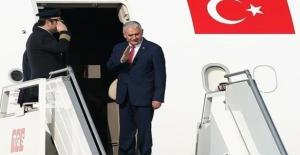 İş Dünyasının Gözü Kulağı Başbakan'ın ABD Ziyaretinde