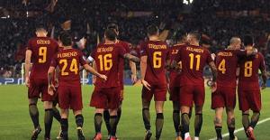Roma, Chelsea'yi Sahadan Sildi!