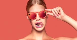 Snap, Satılmayan Spectacles Gözlüklerden Zarar Etti