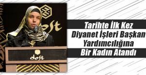 Türkiye Cumhuriyeti Tarihinde İlk