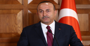 Bakan Çavuşoğlu: Bölgeye Barış Yerine Kaos Gelir