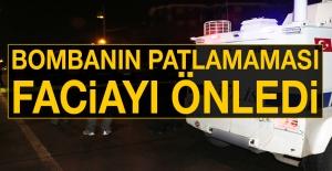 Diyarbakır'ın Bağlar İlçesinde Bombalı Saldırı