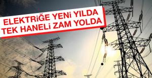 Elektrikte Tarife Hazırlığı