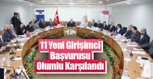İŞGEM 3. Yönlendirme Kurulu Toplantısı Yapıldı