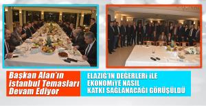 """""""İSTANBUL TİCARET ODASI İLE KARDEŞ ODA PROTOKOLÜ"""""""
