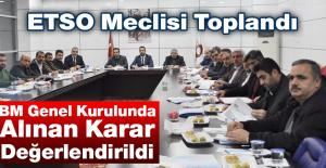 """""""Türkiye'nin ve Cumhurbaşkanımızın başarısı tüm dünyaya yansımıştır"""""""