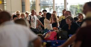 Yabancı Turistler Türkiye'de En çok Hangi İlleri Tercih Ediyor?