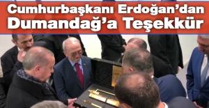 Elazığ'a Yapılacak Yatırım Anlatıldı