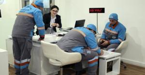 Hak-İş'ten Taşeron İşçilere Çağrı Merkezi