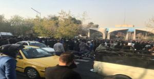 İran'daki Gösteriler Neden Başladı?