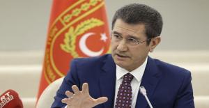 Milil Savunma Bakanı Canikli: Afrin Harekatı Yapılacak