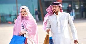 Turistler Geçen Yıl 1,4 Milyar Liralık Alışveriş Yaptı