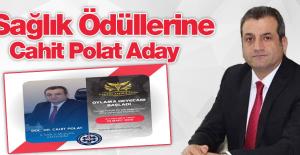 ALTIN AMBULANS Ödüllerine Cahit Polat Aday
