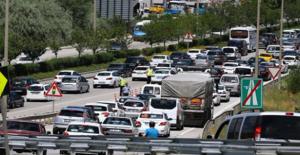 Ankara Otomobil Sevdasından Vazgeçmiyor