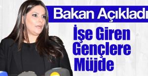 Bakan Jülide Sarıeroğlu Açıkladı