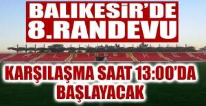Balıkesirspor Baltok-TY Elazığspor Maçı Saat 13.00'de Başlayacak