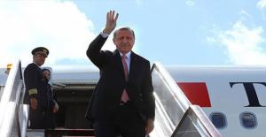 Cumhurbaşkanı Erdoğan, Afrika Turuna Çıkacak