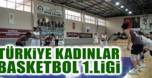Elazığ Özel İdare 62-49 Mersin Basketbol