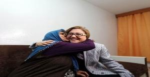 Gaziantep'te Alzheimer Hastaları İçin Moral Evi Kuruldu