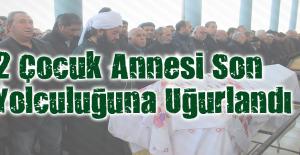 İzmir'de Patlama'da Ölen Güzelocağı Sevenleri Yalnız Bırakmadı