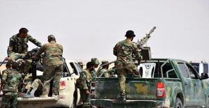 Kriz Çıkartacak Suriye İddiası: Esad Rejiminin Öncü Birlikleri Afrin'e Girdi