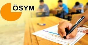 ÖSYM İlk Sınav Değerlendirme Raporunu Yayımladı