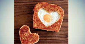 Sevgiliye Hazırlanabilecek En Güzel Kahvaltı