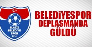 Tekirdağspor 1-2 Elaziz Belediyespor