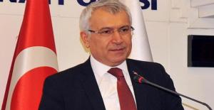 Türk Eximbank Rotasını ABD'ye Çevirdi